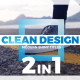 Clean Simple Promo