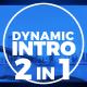 Dynamic Intro Opener