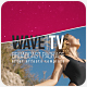 Broadcast Package Wave TV