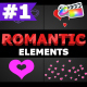 Romantic Elements | FCPX