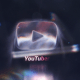 Cinematic Studio Crystal Logo Intro Reveal