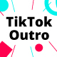 TikTok Outro (Follow, Like, Comment and Share) - Grow your TikTok audience