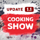 Brush Cooking Show