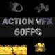 Action Vfx Pack 4K
