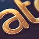 Corporate Gold Logo