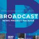News Broadcast Pack