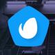 Social Logo Reveal