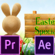 Easter Special Promo - Premiere Pro