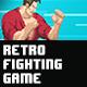 Retro Fighting Game v1.1