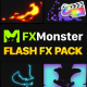 Flash FX Elements | FCPX