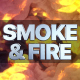 VFX Smoke And Fire Elements | FCPX