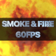 Smoke And Fire VFX Simulation | FCPX