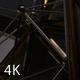 Dark Hi Tech Form 1 4K