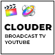 Clouder - FCPX Broadcast Package