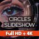 Circles Slideshow