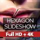 Hexagon Slideshow