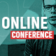 Online Conference Promo