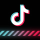 TikTok Interface