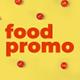 Delicious Food Promo
