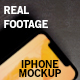 Phone Device Mockup | App or Digital Service Presentation | Real Footage
