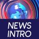 Broadcast News Intro