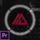 Digital Grunge Intro | For Premiere Pro