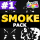 Cartoon Smoke | FCPX