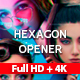 Hexagon Opener