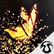 Golden Butterfly Logo 3