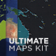Ultimate Maps Kit