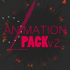 Animation Pack v2