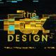 CyberPunk Logo Glitch Intro
