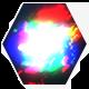 Distort Glitch Logo Reveal