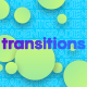 Colorful Gradient Transitions