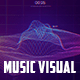 Wave Music Visualizer