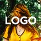 Mosaic Photo Wall Vlog Logo Reveal