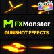 Gunshot Effects | FCPX