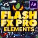 Flash FX Pro - Animation Constructor