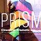 Prism — Cinematic Prismatic Effects