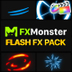 Flash FX Pack | FCPX