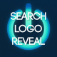 Search Logo Reveal