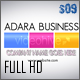 ADARA BUSINESS SLIDESHOW - PROFESSIONAL DESIGN