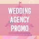 Wedding Agency Promo