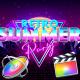 Retro Summer Party Opener - Apple Motion