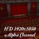 Theatre - Curtain Open