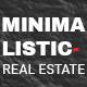 Minimalistic Real Estate