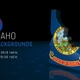 Idaho State Election Background 4K - 7 Pack
