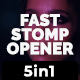 Fast Stopm Opener-5 in 1