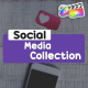 Social Media Collection   FCPX