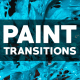 Paint Transitions | After Effects